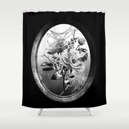 MEMORIUM Shower Curtain