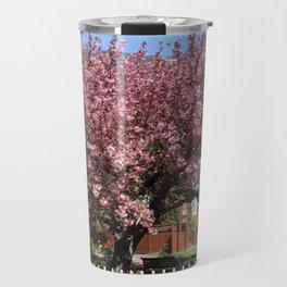 Spring 2014 Travel Mug