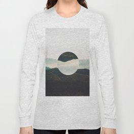 Up side down Long Sleeve T-shirt