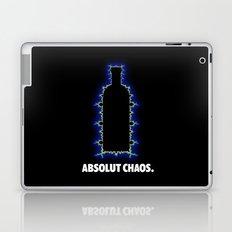 Absolut Chaos Laptop & iPad Skin