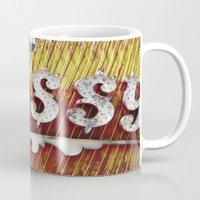 sassy Mugs featuring Sassy by papayas