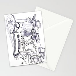 Project 5 Sab Stationery Cards