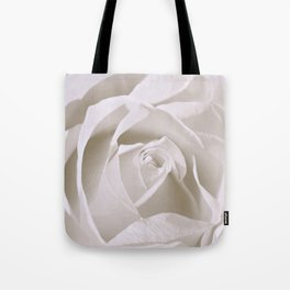 White Rose 0153 Tote Bag