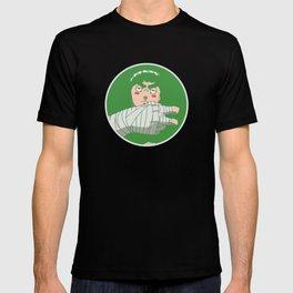 Rock Lee Drunken Fist v.3 T-shirt