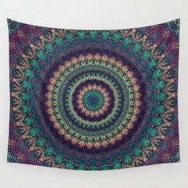 Mandala 580 Wall Tapestry