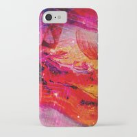thrones iPhone & iPod Cases featuring Thrones by ECSTATIC
