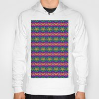 neon Hoodies featuring Neon by EFD_