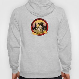 Where In Time and Space Is River Song? Hoody