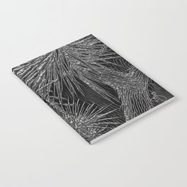 Joshua Tree Plata by CREYES Notebook