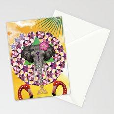 ▲ OMAWNAKW ▲  Stationery Cards