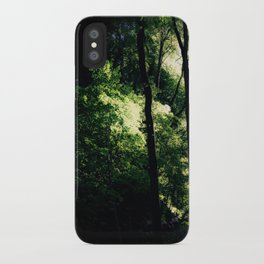 Inside the Cave iPhone Case