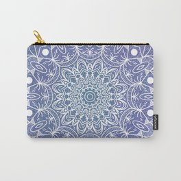 Calming Mandala Carry-All Pouch