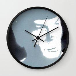 Live Long and Prosper Wall Clock