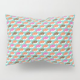 The Bashful Hedgehogs Pillow Sham