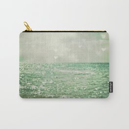 Sea of Happiness Carry-All Pouch