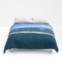 Grand Turk Comforters