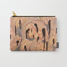 Foliage II Carry-All Pouch