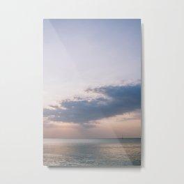 Phuket Island Sunset Metal Print