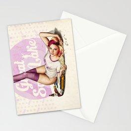 Miss Utah Stationery Cards