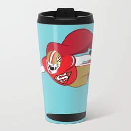 SAN FRANCISCO SUPERMAN Travel Mug