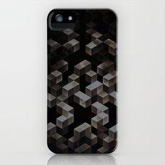 cwwb dyn gyn iPhone SE Slim Case