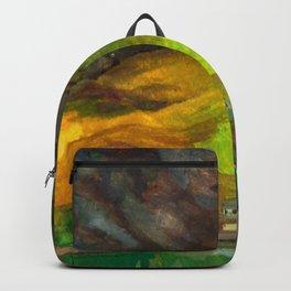 Morvich Highlands, Scotland Backpack
