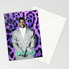 Carlton Swagz Stationery Cards