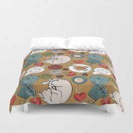 home cosiness Duvet Cover