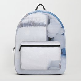 Limited Backpack