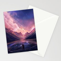 Kheled Zaram Stationery Cards