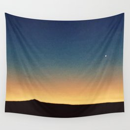 Southwestern Sunset Wall Tapestry