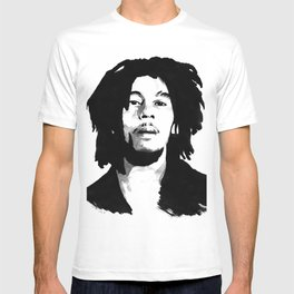 Mr. Marley T-shirt