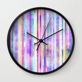 Mexicali #3B Wall Clock