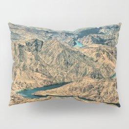 THE MOJAVE DESERT Pillow Sham