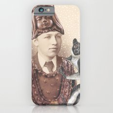 Salvaged Relatives (04) Slim Case iPhone 6s