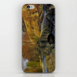Ashness Bridge  Lake District iPhone Skin