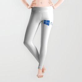 пиндоус US Leggings