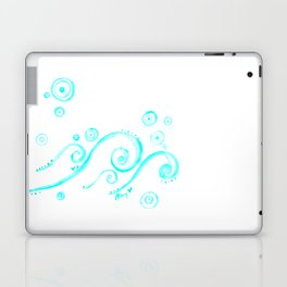 Element: Ocean Laptop & iPad Skin