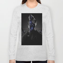 Cyborg Long Sleeve T-shirt