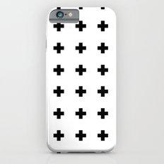 Graphic_Cross Slim Case iPhone 6s