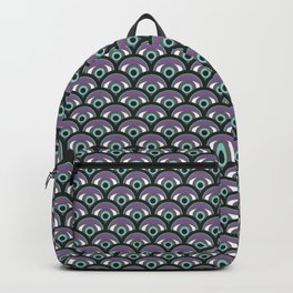 Eyes Upon Eyes Backpack