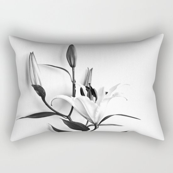 Lilium Rectangular Pillow
