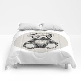 Teddy Bear Comforters