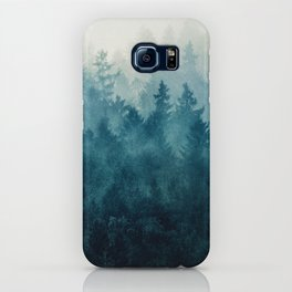 The Heart Of My Heart // So Far From Home Edit iPhone Case
