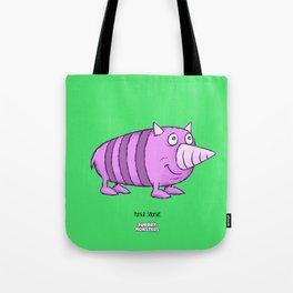 Porkal Snorkle Tote Bag