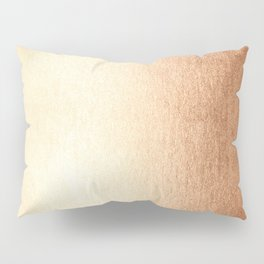 Simply Deep Bronze Amber Pillow Sham