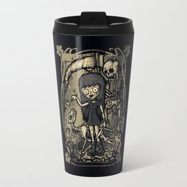 In The Darkness Travel Mug