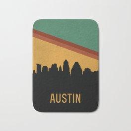 Austin Skyline Bath Mat