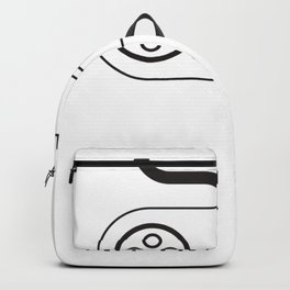 Play Games Everyday - Funny Gamer Backpack