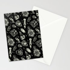 Magical Mystical  Stationery Cards